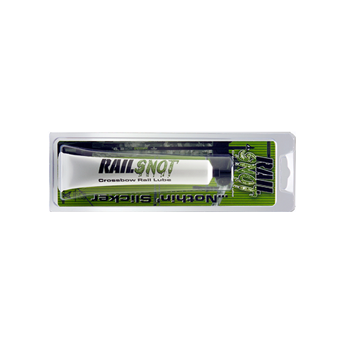 Rail Snot Crossbow Rail Lube