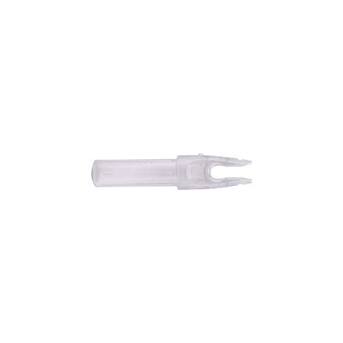 Launch Pad Precision Nock .244 Clear