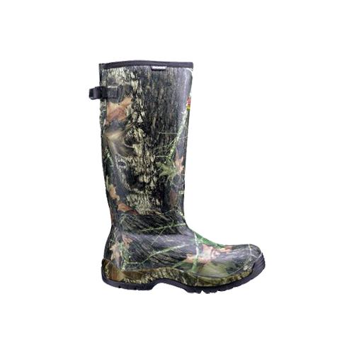 Blaze 1000 Boot Mossy Oak Infinity Size 8