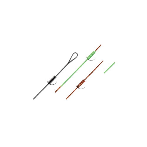 First String Barnett Predator AVI,BC,Buck Comm Cbl Set