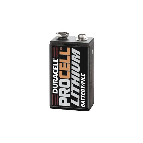 Lithium Batteries (Scorpion)