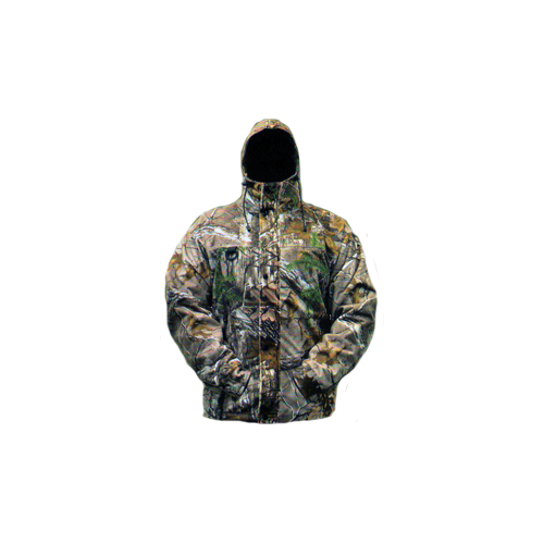 Pioneer Lightweight Jacket Waterproof Widow Maker Camo 2X