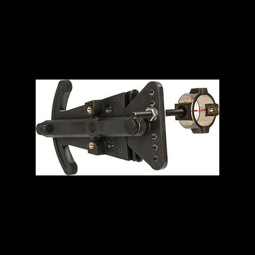 GWS 2000 Pro Hunter Sight Red Pin