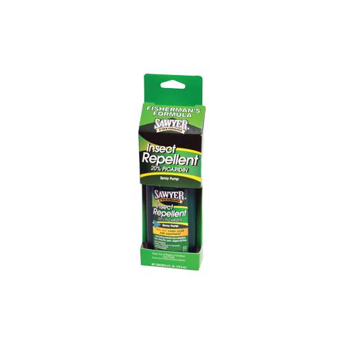Sawyer Premium Insect Repellent 4oz