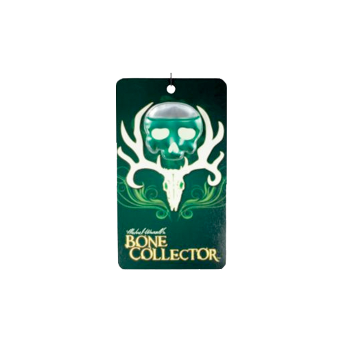 Bone Collector Vanilla Air Freshener