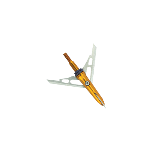 Rage Crossbow X 125gr Broadhead