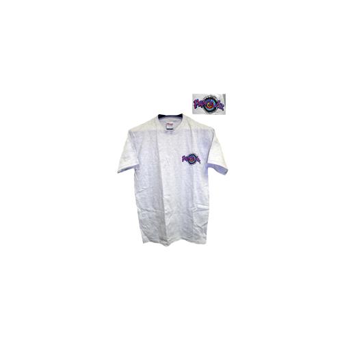 Papes T-Shirt White Medium