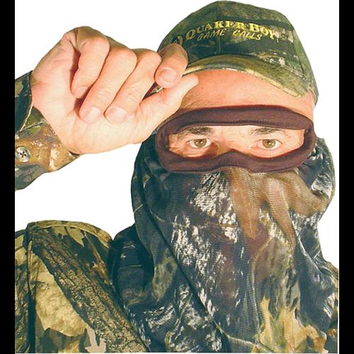 Quaker Bandito Elite Face Mask Breakup