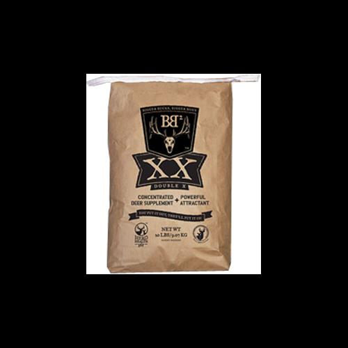Big & J 6 lbs  Deer Nutritional Supplement