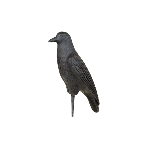 Flambeau Crow Decoy