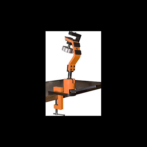 OMP Kick Versa Cradle w/Versa Clamp Combo