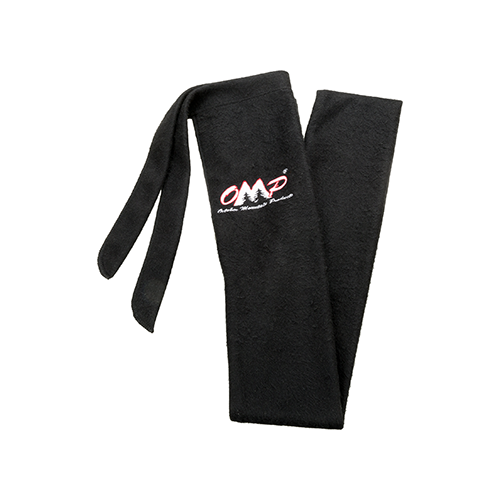 OMP Longbow Sleeve Black