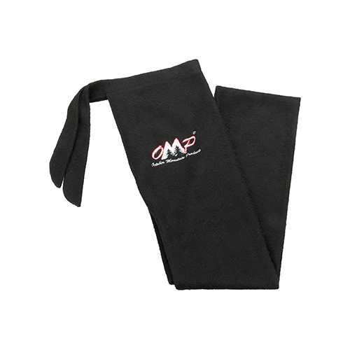 OMP Recurve Sleeve Black