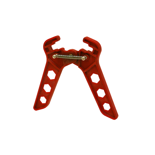 Mathews Parallel Limb SE 4/5 Limb Kick Stand Red