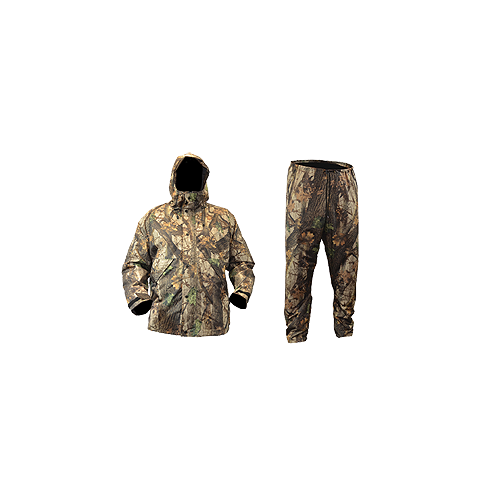 Weather Beater Suit Pack Combo Widow Maker Camo Small