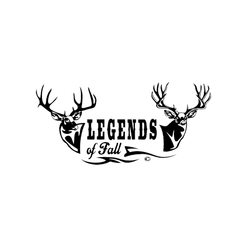 Legends Of Fall Decal