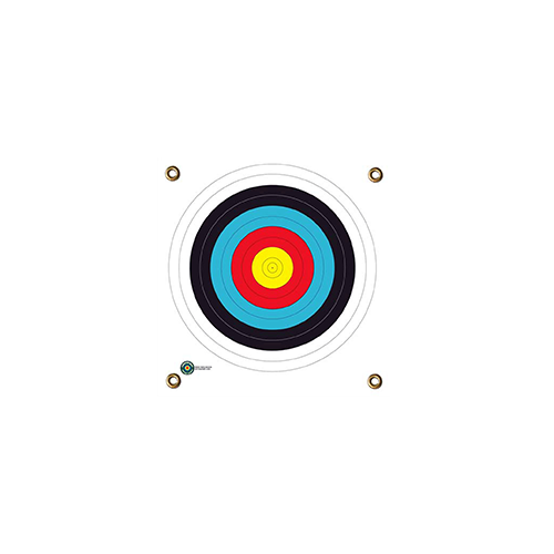 Arrowmat XL Foam Target Face 4 Color Round 34x34 in.