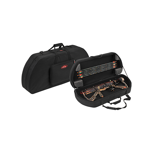 SKB Hybrid Bow Case Black Large