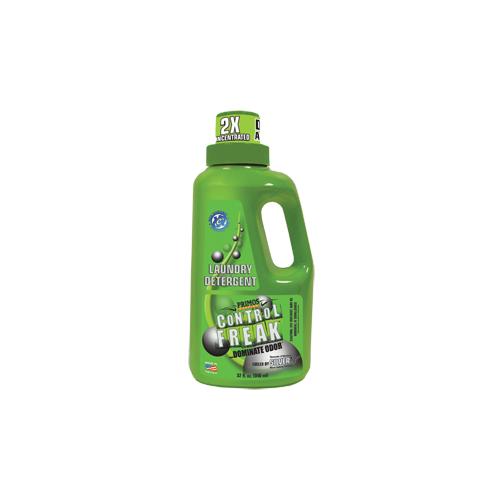 Primos Laundry Detergent Control Freak w/Silver XP 32oz