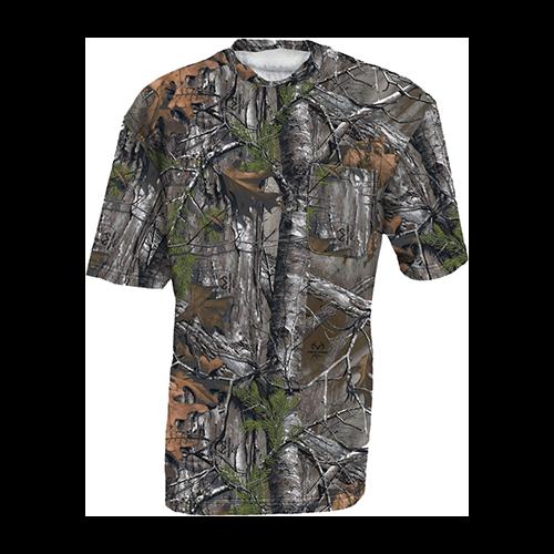 Short Sleeve Tshirt Realtree Xtra Camo XL