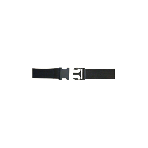Heavy Duty Accessory Belt Adjustable To 48""