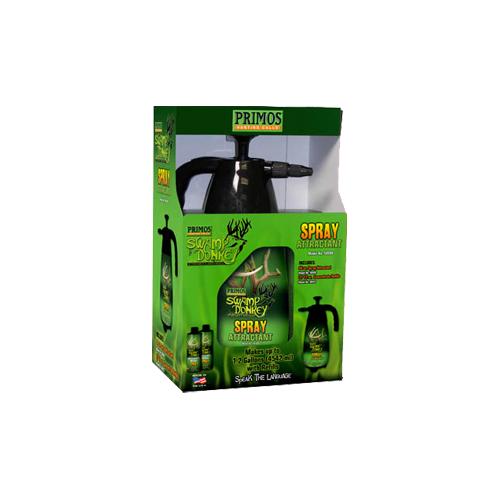 Swamp Donkey w/Sprayer 1.2 gal.