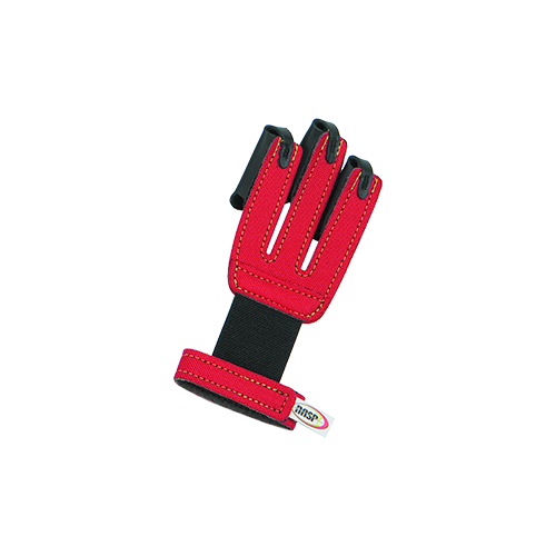 Neet NASP Youth Small Glove Red