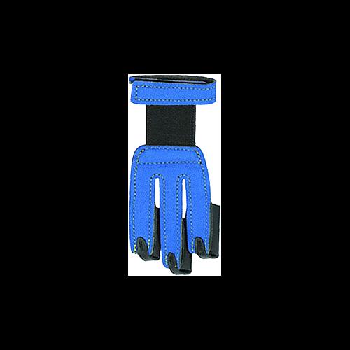 Neet Youth Regular Glove Blue