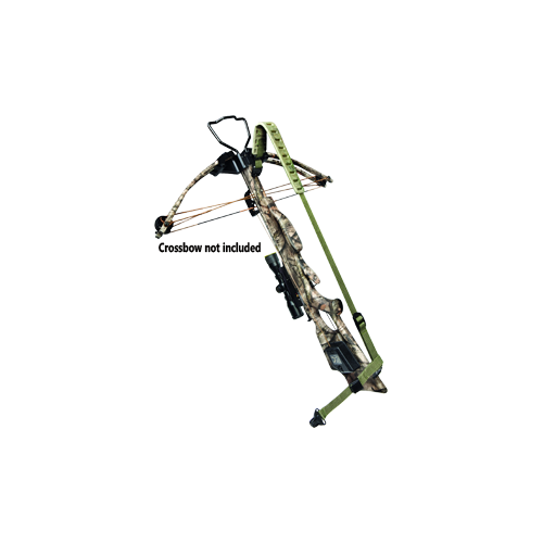 The Claw Crossbow Sling Camo