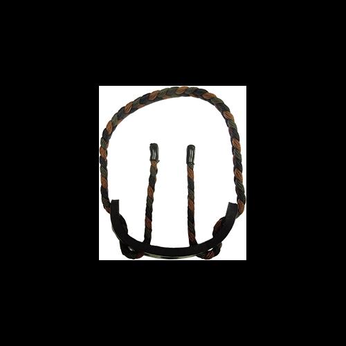 Standard Bow Sling Black/Brown/ Olive/Black