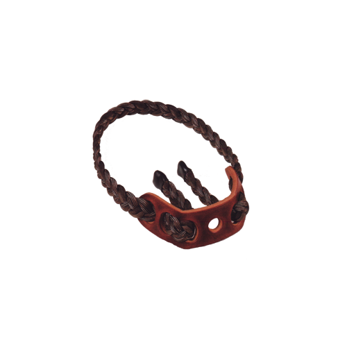 Bow Sling Elite Brown Camo