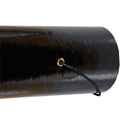 S-Type Release Rope Extra Stiff Black  100' ROLL
