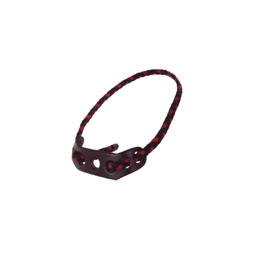 SG Series Target Bow Sling Black/Red