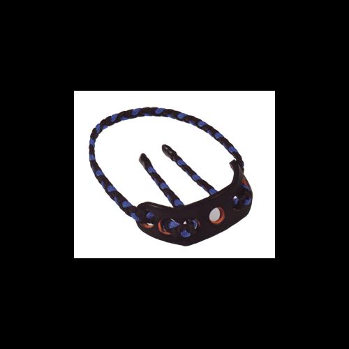 SG Series Target Bow Sling Black/Blue