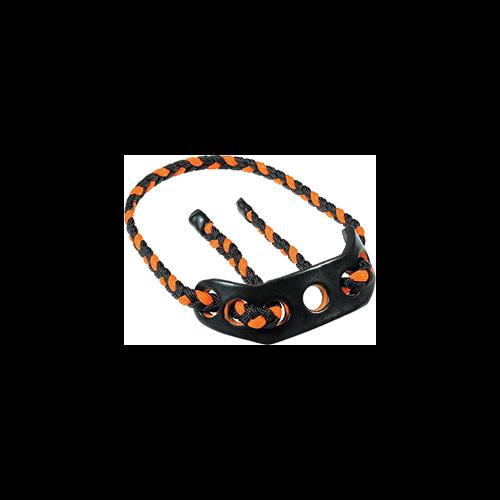 SG Series Target Bow Sling Black/Neon Orange