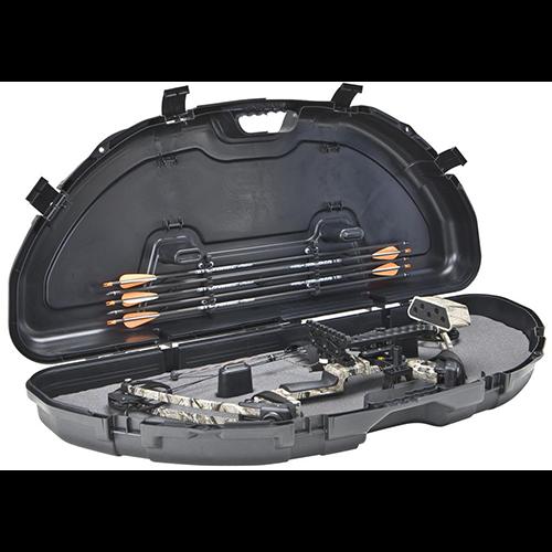 Plano Protector Bow Case Compact Black 2 pk.