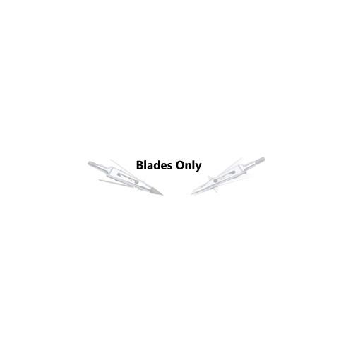 NAP Killzone Trophy Tip Extra Blades
