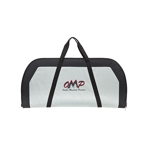 October Mountain Bow Case Grey 36 in