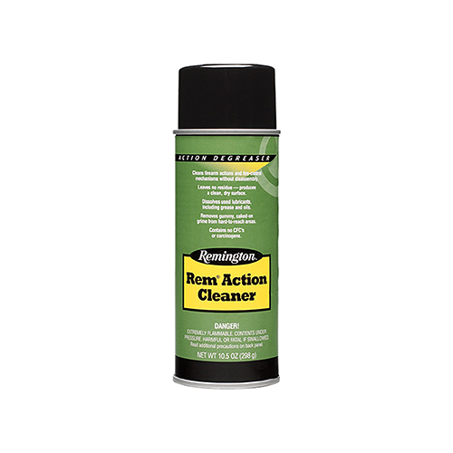 * Remington Rem Action Cleaner 10.5 oz. Bottle