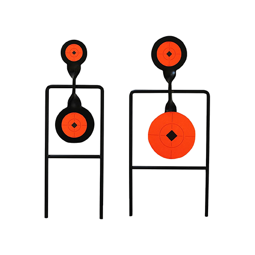 Birchwood Casey Double Mag Spinner Target up to .44 Mag