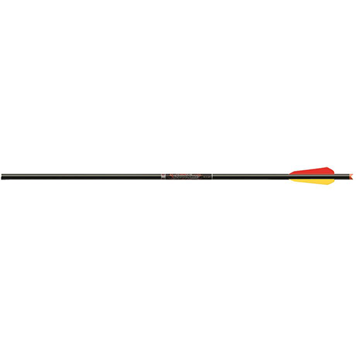 Easton Bloodline Bolts Moon Nock 20 in.BTV Vane 72 pk.