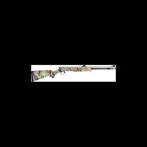 CVA Wolf Muzzleloader RT Hardwoods/Stainless .50