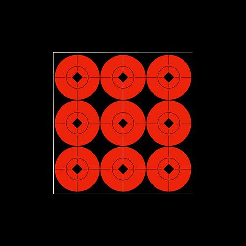 Birchwood Casey Target Spots 2in 90pk