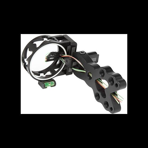30-06 KP Aluma Sight Black 4 Pin .019 RH/LH