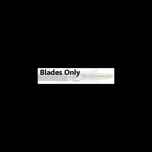 Razortip Blades 85 & 100gr