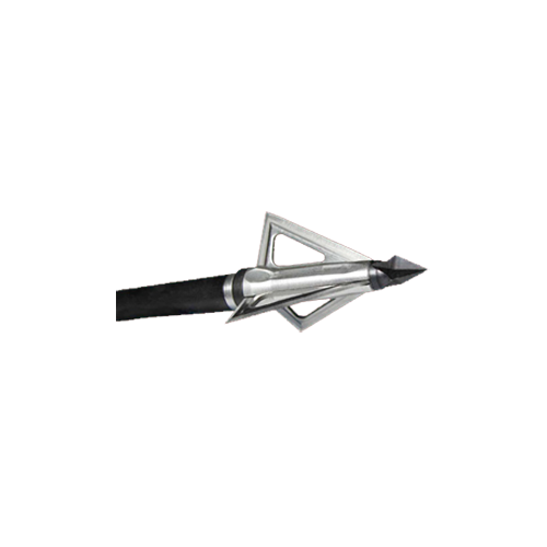 Hades Fixed Blade Broadhead 125gr