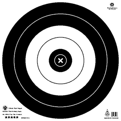 Maple Leaf NFAA Field Targets 14 Set