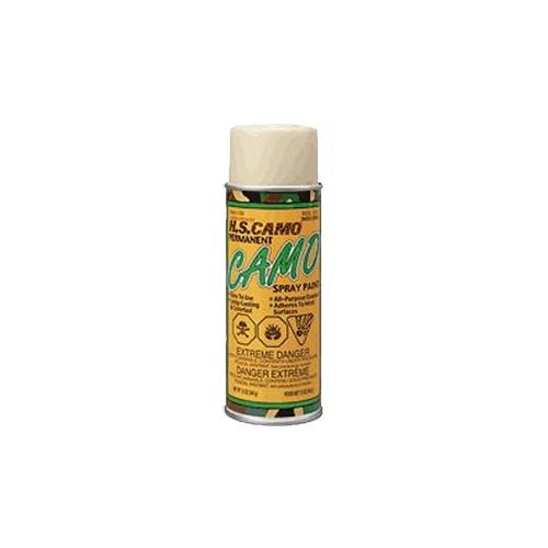 *12oz Marsh Grass Camo Spray Paint