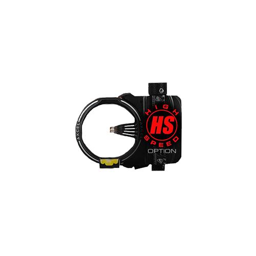 Armortech HS HD 5 Pin Sight .019