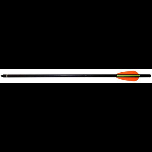 SA Sports Crossbow Bolts Aluminum 16 in. 6 pk.